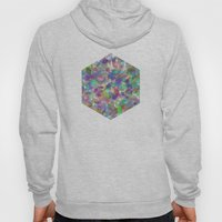 Panelscape - #1 society6 custom generation Hoody