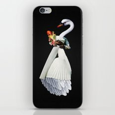 Only The Queen Can Eat S… iPhone & iPod Skin
