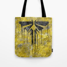 The Last Of Us Fireflies… Tote Bag