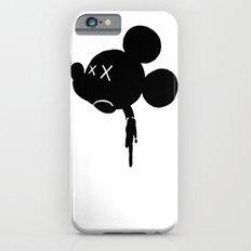Mickey is Dead No.3 Slim Case iPhone 6s