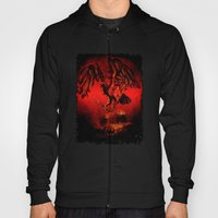 SWITCHBLADE VULTURE Hoody