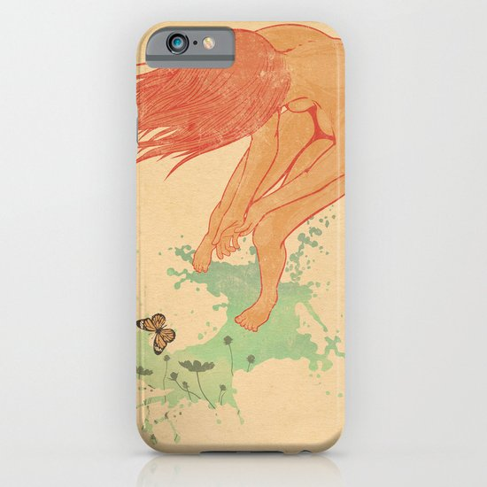 Blow Off Steam iPhone & iPod Case