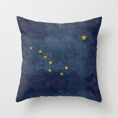 Alaskan State Flag,
