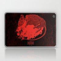 Decapitated By Dishwashe… Laptop & iPad Skin