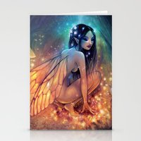 Fairydust Nest Stationery Cards