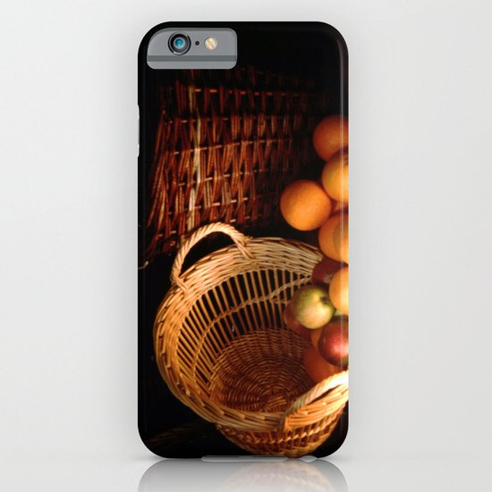 The Basketweaver's Store iPhone & iPod Case
