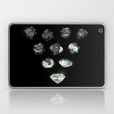 In the Rough Laptop & iPad Skin