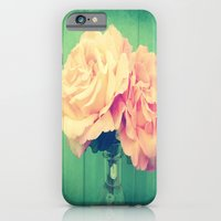 roses iPhone & iPod Cases featuring Roses by 2sweet4words Designs