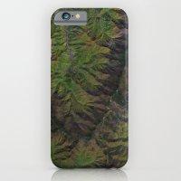 Blue Ridge Mountains North Carolina North America iPhone 6 Slim Case