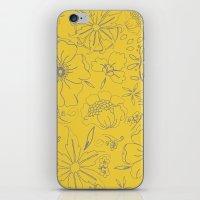 Aurulent iPhone & iPod Skin