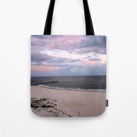 Beach Colors Tote Bag
