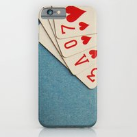 A Full House iPhone 6 Slim Case