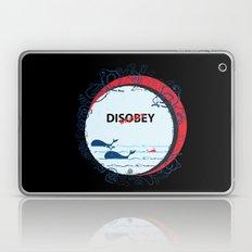 DIS Obey Whale Laptop & iPad Skin