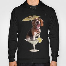 Tessi the party Beagle Hoody