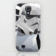 Storm Galaxy S4 Slim Case