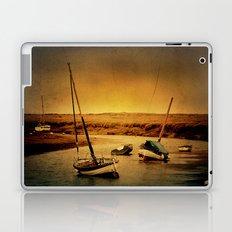 Blakeney Boats Laptop & iPad Skin