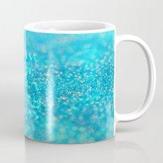 Glitter in my Veins (Photo of Glitter) Mug