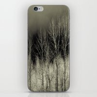 November iPhone & iPod Skin