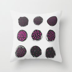 Variations 2 Throw Pillow