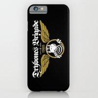 DryBones Brigade iPhone 6 Slim Case