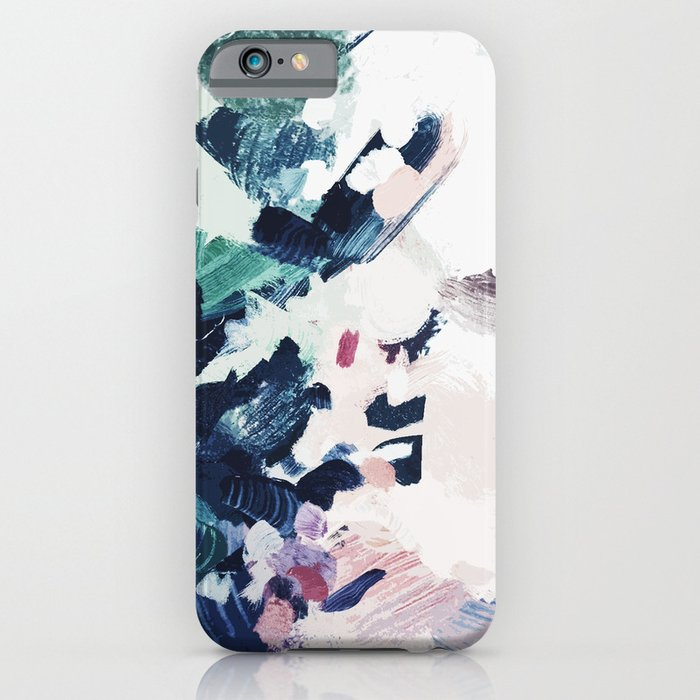 Palette no seventeen iphone ipod case by patricia for Tattoo artist iphone cases