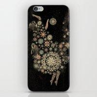 Hibernate iPhone & iPod Skin