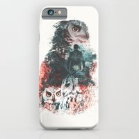 Not What They Seem Inspi… iPhone 6 Slim Case