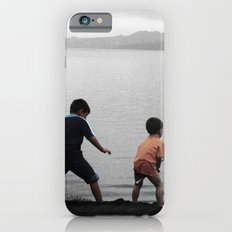 On The Lake iPhone 6s Slim Case