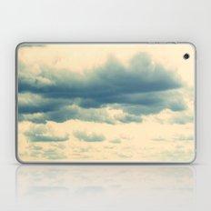 Vanilla storm Laptop & iPad Skin