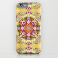 I LOVE Marrakech iPhone 6 Slim Case