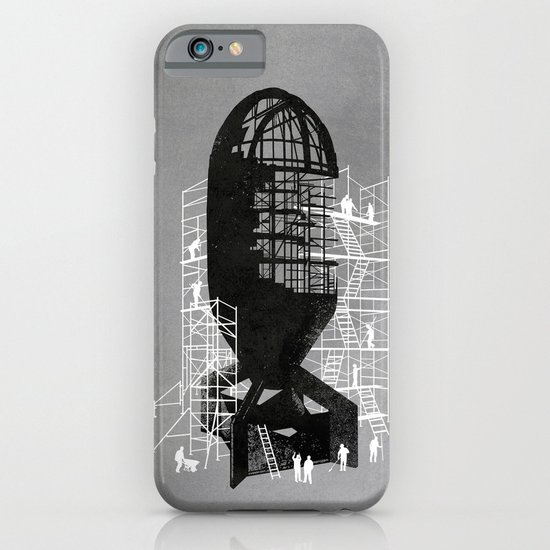 Bombshell iPhone & iPod Case