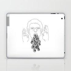 Between Poles I Laptop & iPad Skin