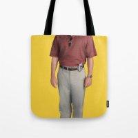 Little Miss Sunshine - R… Tote Bag