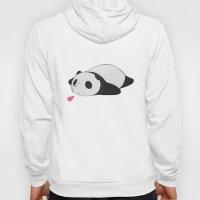 Panda 2 Hoody