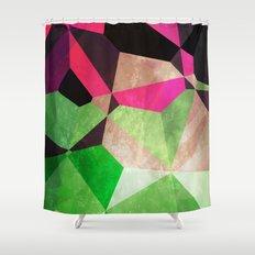 Arrogance III Shower Curtain