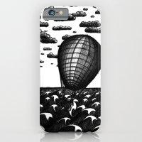 Sea Balloon iPhone 6 Slim Case