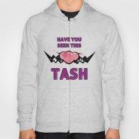 Wario Wanted Tash Hoody
