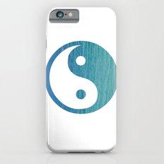 Yin Yang Slim Case iPhone 6s