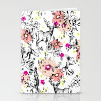Woodland Shirley Stationery Cards