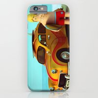 Surf Dude iPhone 6 Slim Case