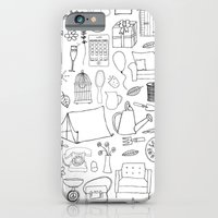 iPhone & iPod Case featuring Simple Things by the green gables