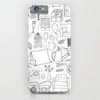Simple Things iPhone 6 Slim Case