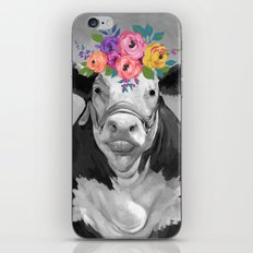 Be You iPhone & iPod Skin