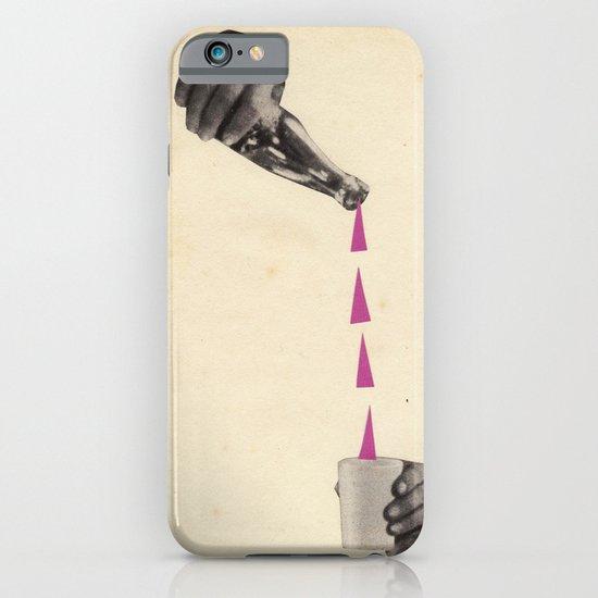 A Stiff Drink iPhone & iPod Case