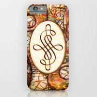 Beth (#TheAccessoriesSeries) iPhone 6 Slim Case