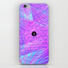 Tropicool iPhone & iPod Skin