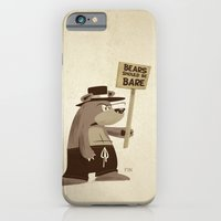 Bears Want To Be Bare iPhone 6 Slim Case