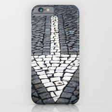 street arrow iPhone 6s Slim Case