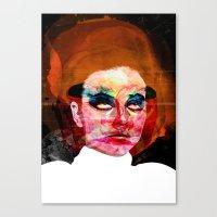 290415 Canvas Print