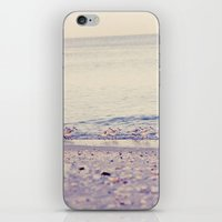 Sandpipers iPhone & iPod Skin